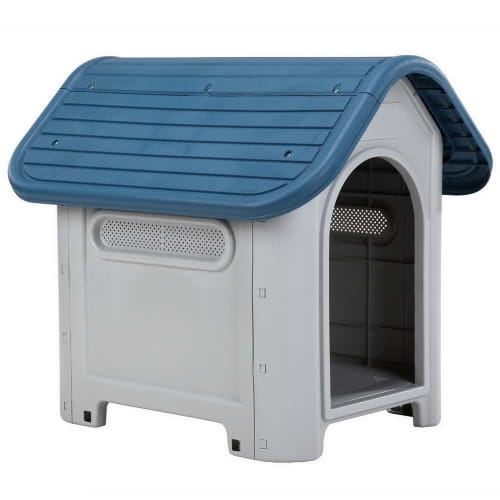 Confidence Pet Tough Medium Plastic Dog Kennel