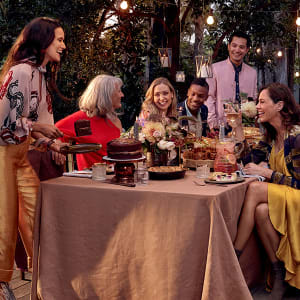 Your Outfit Organised: What to Wear to an Autumn Dinner Party