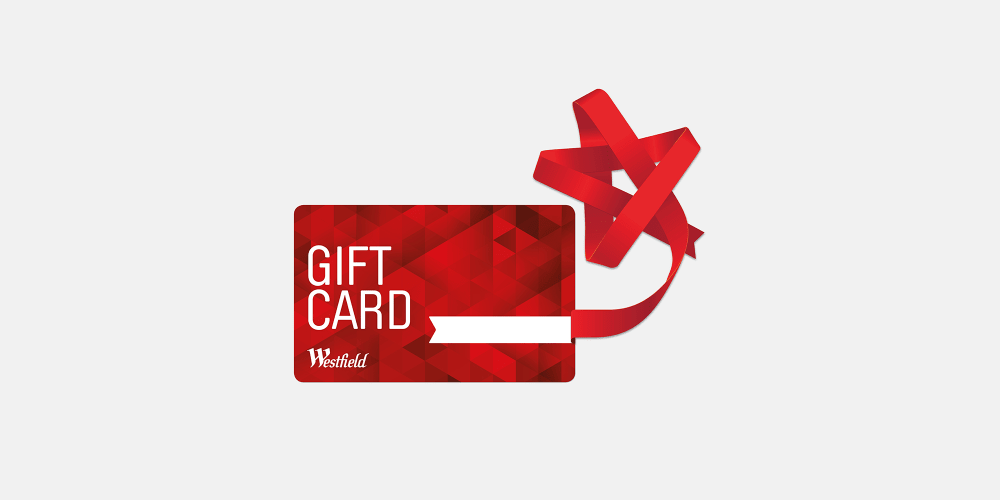 Westfiled gift card gift card ideas westfield gift cards negle Images