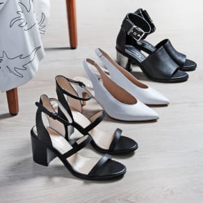 Win your favourite pair of Jo Mercer Shoes!
