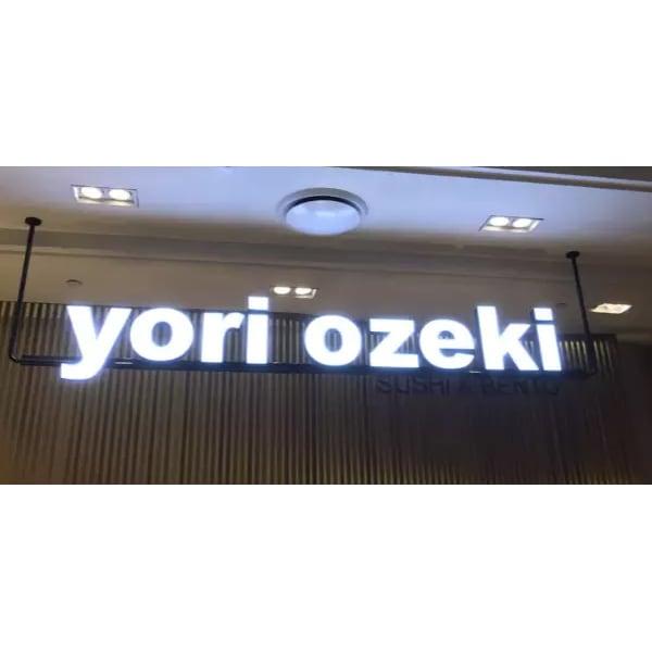 Yori Ozeki
