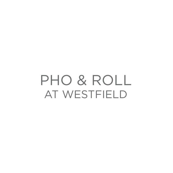 Light Store In Parramatta: Pho & Roll At Westfield Parramatta