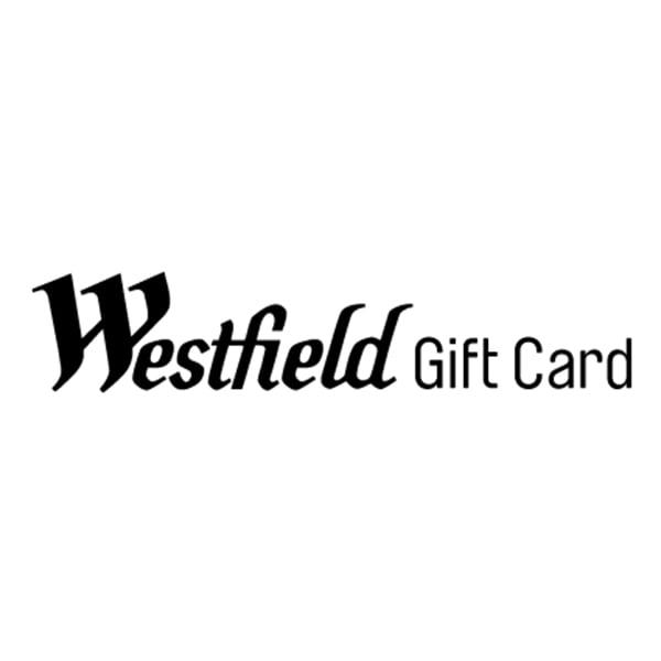 Westfield Gift Card