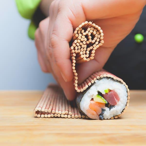 NYU Sakura Sushi Bar