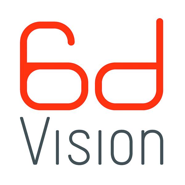 6d Vision