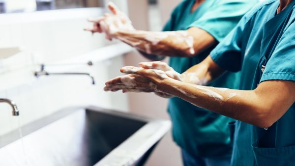 How to Help Healthcare Workers on the Front Lines of COVID-19