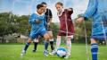 Prevent Kids' Sports Injuries