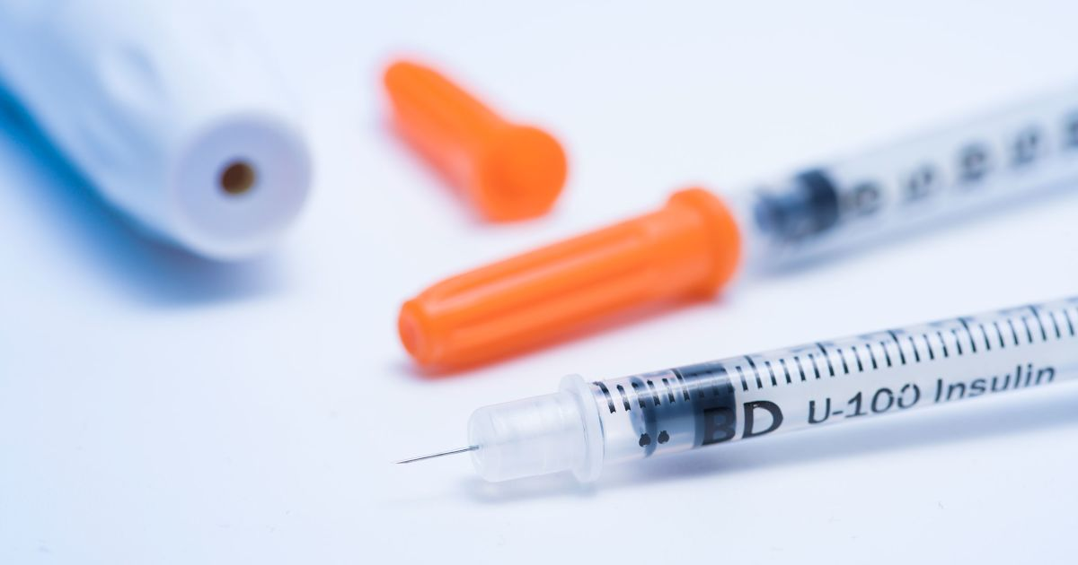 Diabetes: Es gibt eine Alternative zur Insulin-Therapie