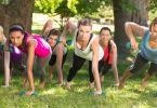 Burn More Fat Workout Plan