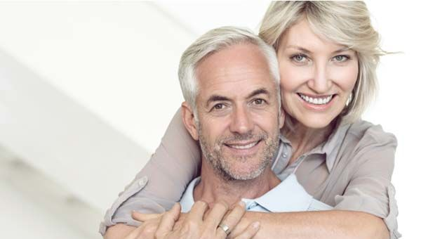 The Health Benefits of a Happy Marriage