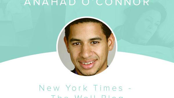 Anahad O' Connor