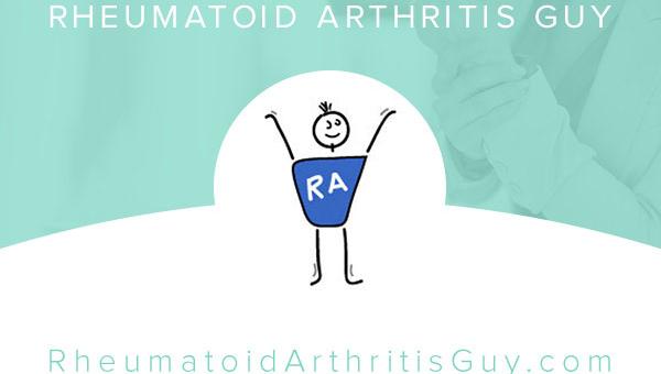 Rheumatoid Arthritis Guy