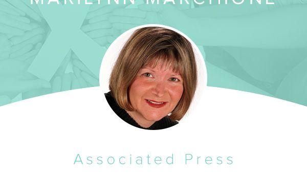 Marilynn Marchione