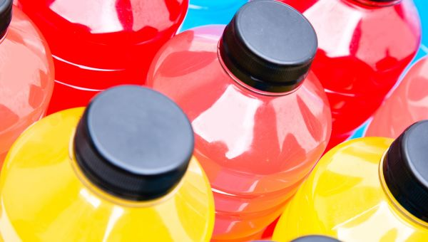 Sports Drinks and Energy Drinks