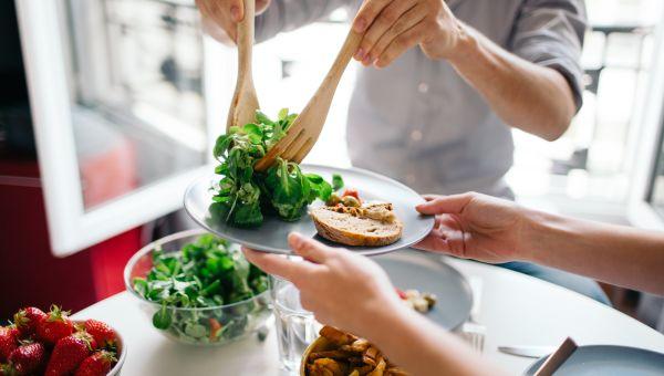 Eat More Mini-Meals