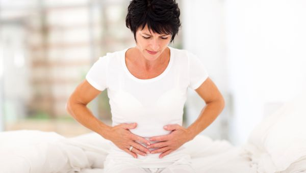 Gastrointestinal (GI) complications