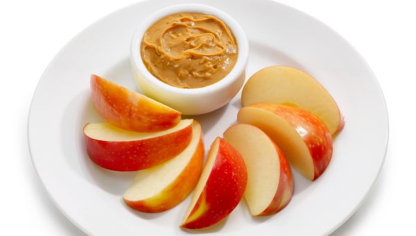 3 Snacks for Fruit-Lovers