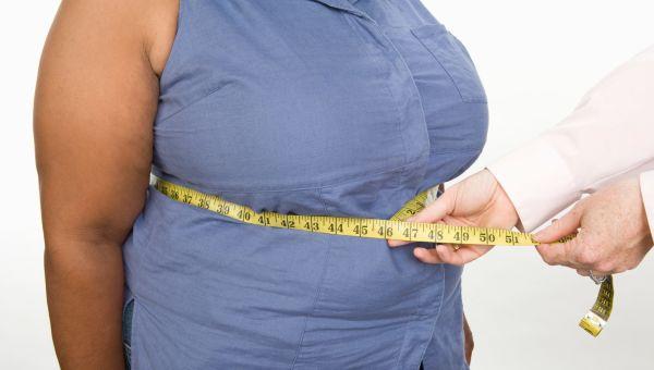 Men and Women: Body Weight