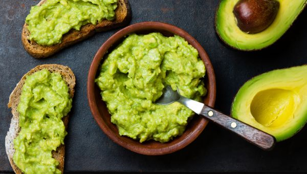 Appetizer: Go for the Guacamole!