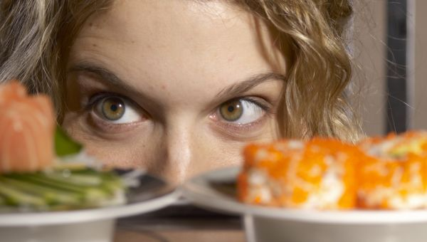 Skipping Meals After a Slip-Up