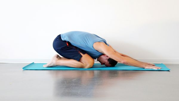 Yoga Poses For Arthritis Pain Relief Arthritis Sharecare