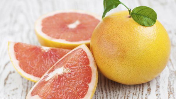 23 Weeks – Baby's Size: Grapefruit