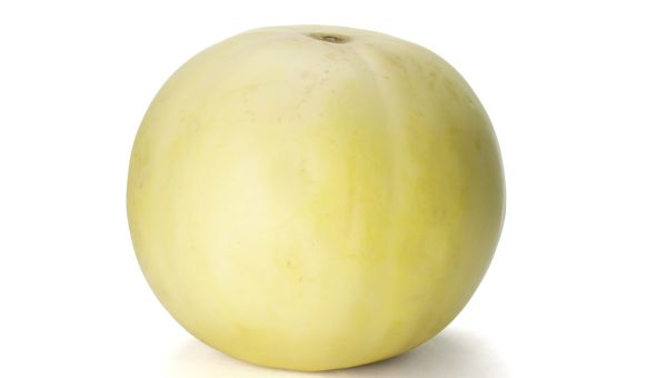 Week 35 – Baby's Size: Honeydew Melon