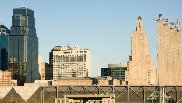 18. Kansas City, MO