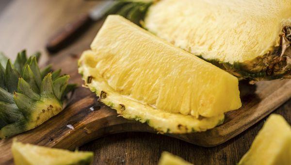 Food Doesn't Change the Taste of Semen