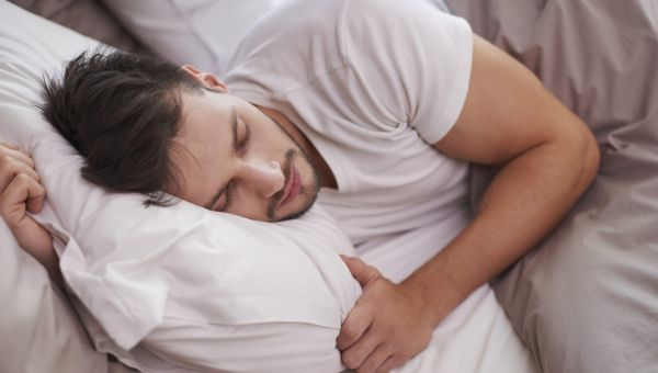 Your Nighttime Erection Could Detect a Bigger Problem