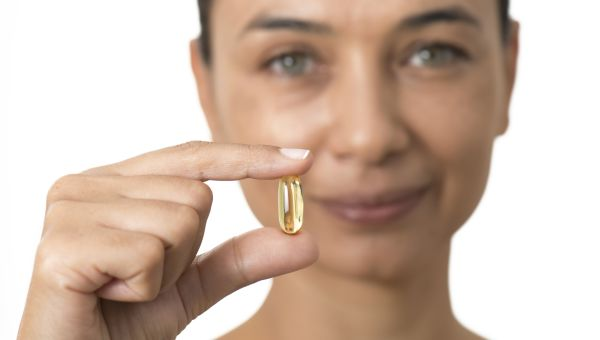 Myth #4: Take supplements, live longer.