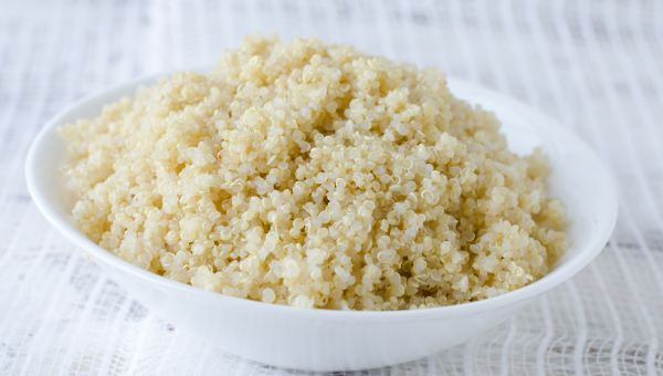Apple Pie Breakfast Bulgur