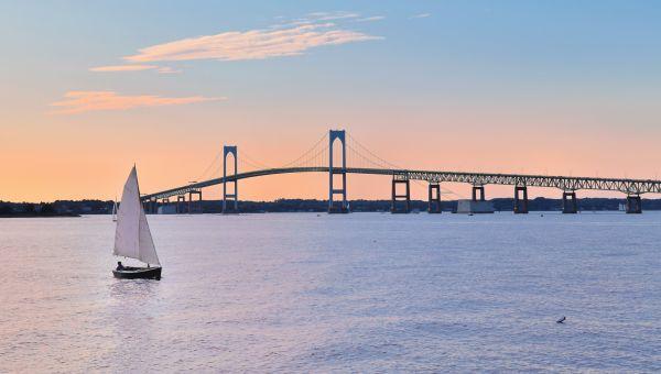 41: Rhode Island