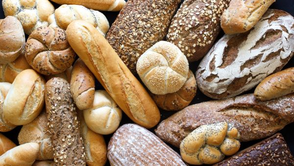 Avoid gluten for better health