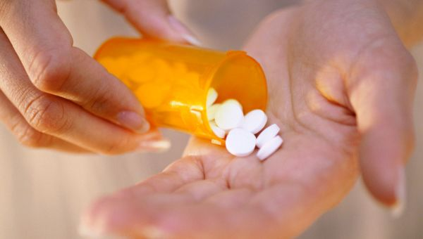 Know if your meds impact bone health.