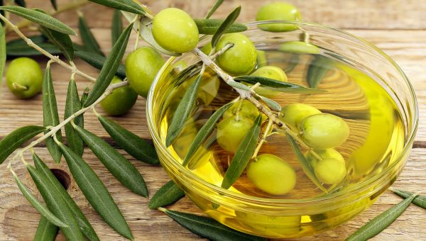 Example Best Fat: Olive Oil