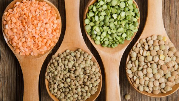 Why nix healthy foods like beans?