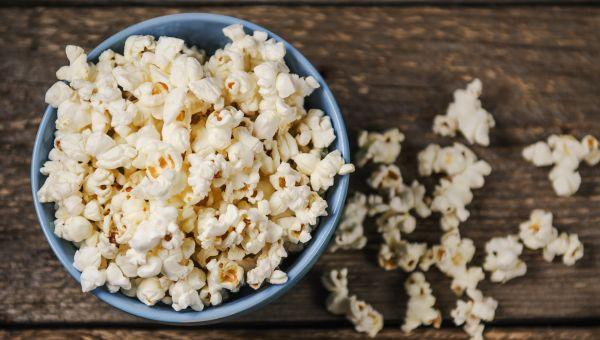 46. Popcorn