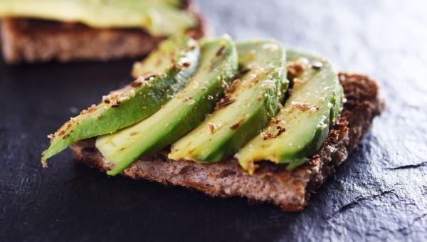 99. Avocado toast