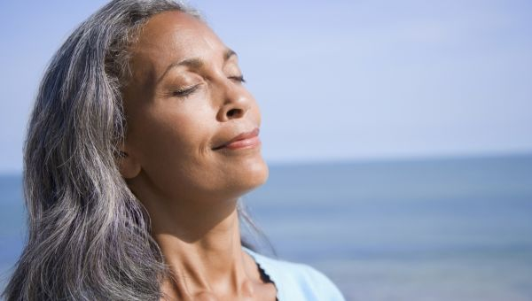 Breathing Exercises for Pain