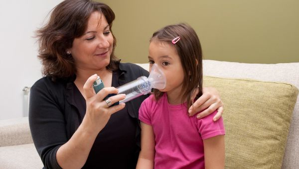 Follow Your Asthma Action Plan