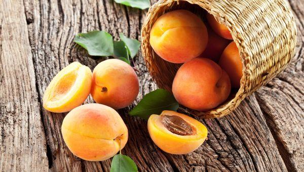 Spring: Fruits