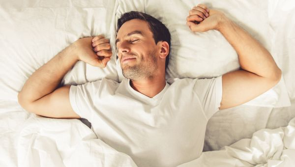 7 ways to get a good night's rest.