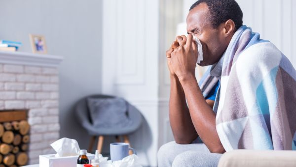 Myth: The flu isn't that serious