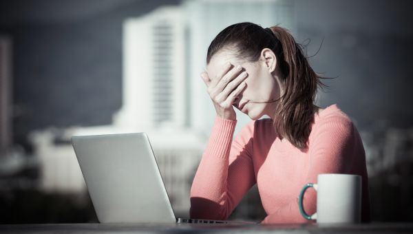 5. Anxiety, Depression and Difficulty Concentrating