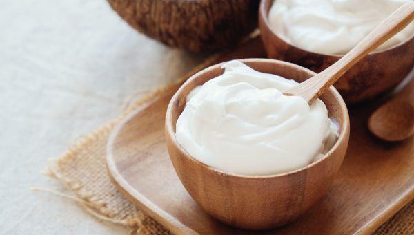 Calcium: Yogurt