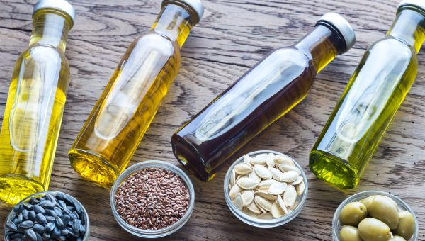 Good fat: Monounsaturated
