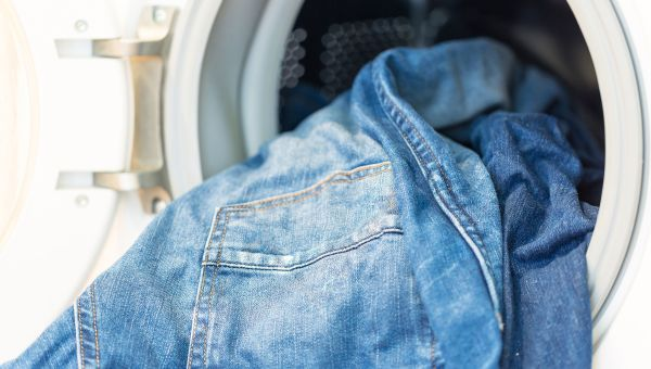 Ditch wet clothes or shoes