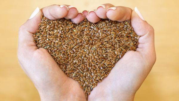 Focus on Flaxseed
