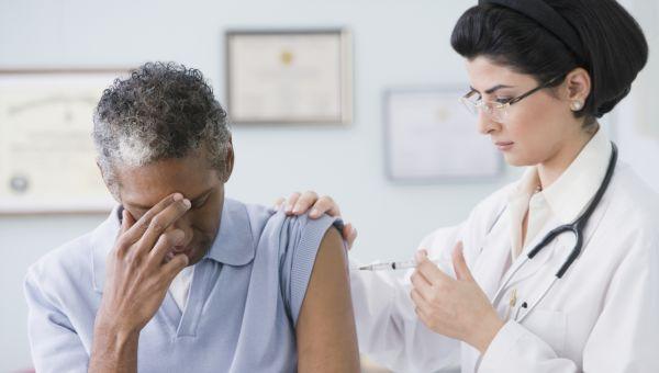 Shingles Vaccine